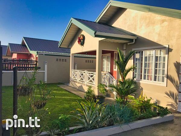 Oasis Greens Endeavour, Chaguanas 3 bedroom house-3