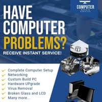 Pc and Laptop Repairs