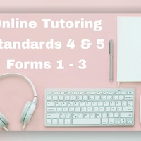 IMPROVE GRADES WITH ONE-ON-ONE ONLINE TUTORING