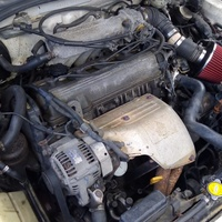 Toyota Camry, 1999 Engine and Transmission