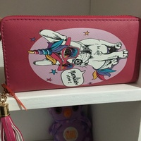 Wallet for purchase