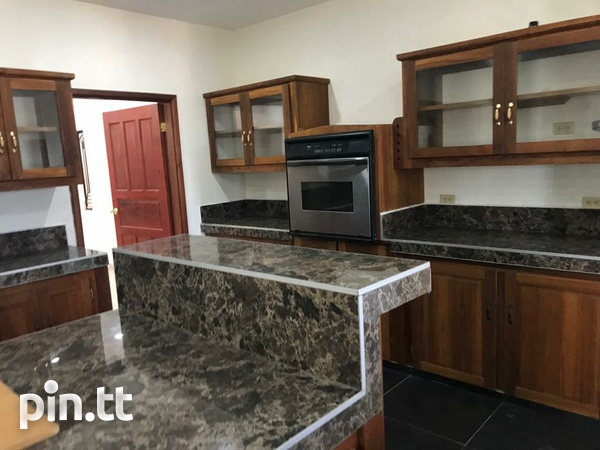 Newly built 4 Bedroom House and Land in Palmiste-7