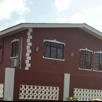 6 BEDROOM 2 STOREY HOUSE CHAGUANAS ON 5000 SQ FT LAND FINAL APPROVALS