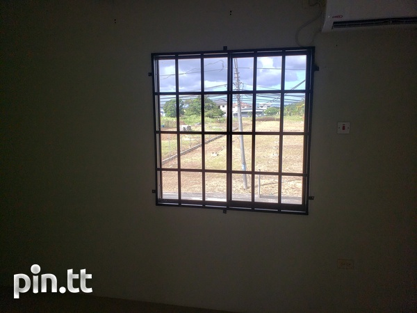 COUVA UNFURNISHED 2 BEDROOM APARTMENT-11