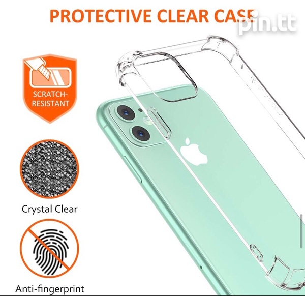 Protective Clear Cases-1