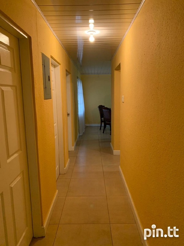 WELL MAINTAINED FURNISHED 3 BEDROOM APARTMENT, BARATARIA-6
