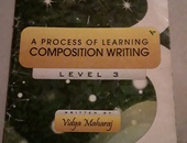 A Process Of Learning Composition Writing Level 3