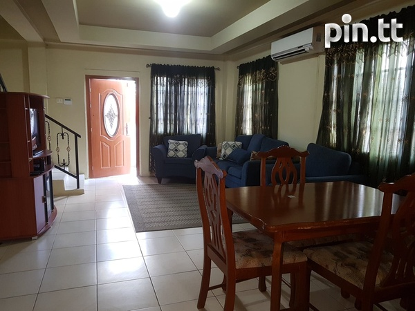 Allan Lucky Street, Bel Air Extension Townhouse with 3 Bedrooms-3
