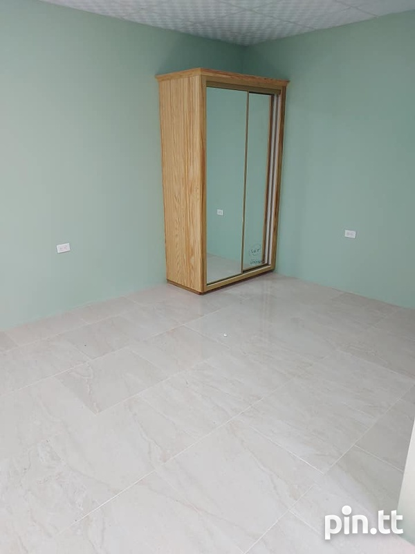 3rd Avenue Barataria 1 Bedroom Newly Constructed Apartments-9