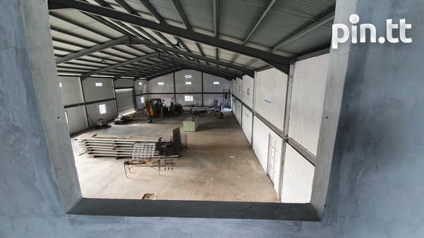 Warehouse and Office space-4
