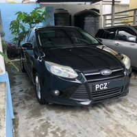 Ford Focus, 2013, PCZ