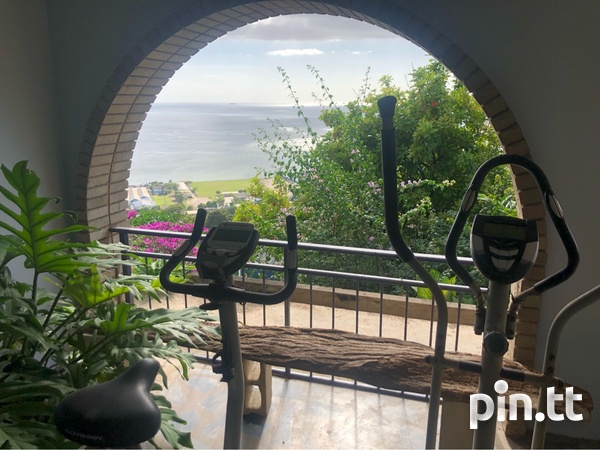 2 Bedroom 1 Bath Penthouse At The Battery-2