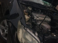 Scrapping acv30/31 camry 2004 model