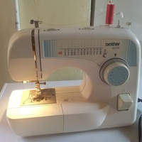 Brother 2700 Sewing Machine