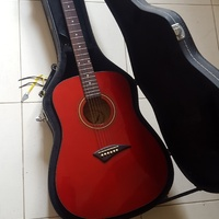 High-Quality Acoustic Guitar