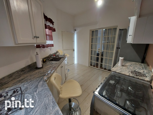 1 Bed Fully Furnished, Spanish Villas Apartment, Cascade.-7