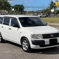 Toyota Other, 2008, PCU