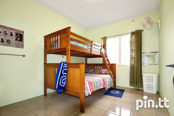 Arima Townhouse with 3 Bedrooms in Gated Community-13