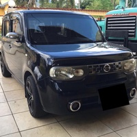 Nissan Cube, 2009, PDH