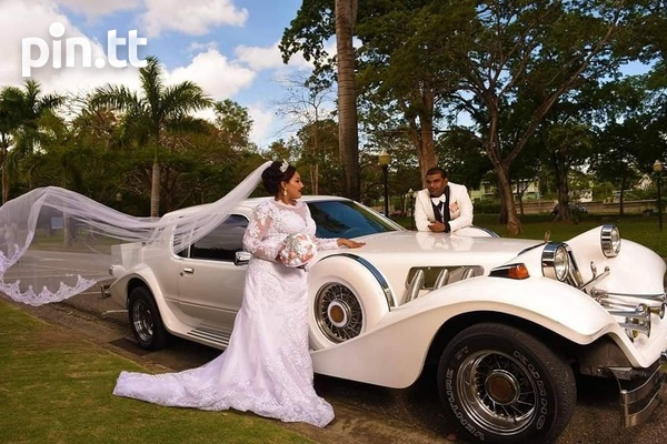 Limousine and Antique Cars 5 Hrs-2