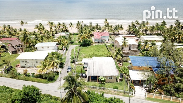 Mayaro 4 bedroom house-7