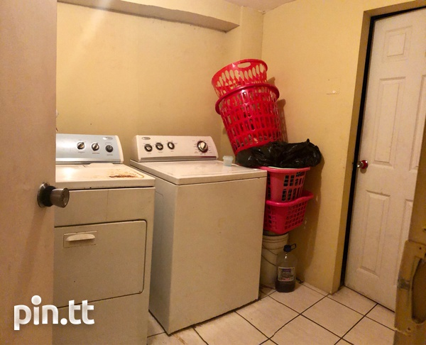 Chaguanas 3 bedroom Town House-5