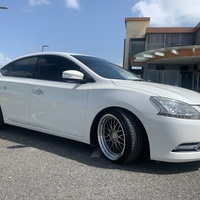 Nissan Sylphy, 2014, PDM