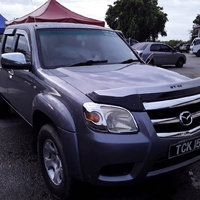 Mazda BT-50 Pickup, 2008, TCK