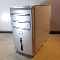 DELL INSPIRON 530 TOWER Intel Core 2 Duo 2.20GHz 2GB DDR2 RAM 250GB Hdd Wins 7