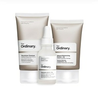 The Ordinary Daily Face Routine Set