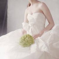 Designer Wedding Dress for Lease