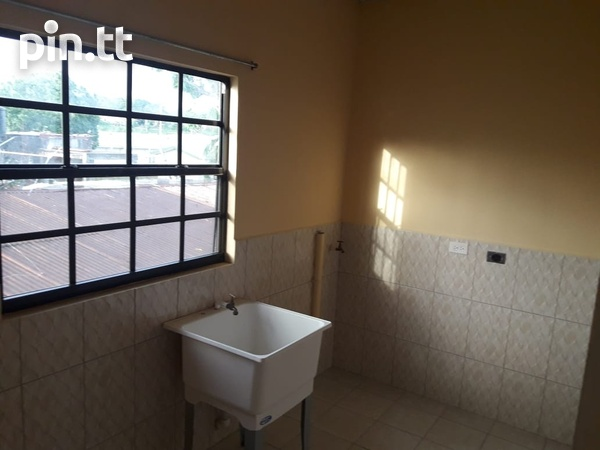 1 bedroom apartment Ashraff Road Charlieville-5