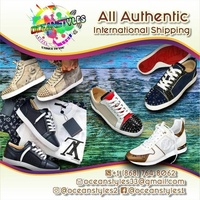 Designer shoes and accesories