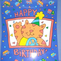 GIFT BAGS FOR KIDS AND GIFT PAPER