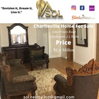 Charlieville 3 Bedroom Home