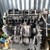 Volkswagen Engine Parts