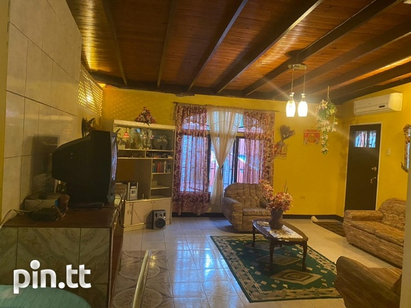 Fully Furnished 1 bedroom Apartment-2