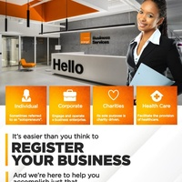 Business and Company Registration