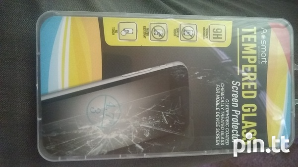 tempered glass screen for iPhone 6 and 6s