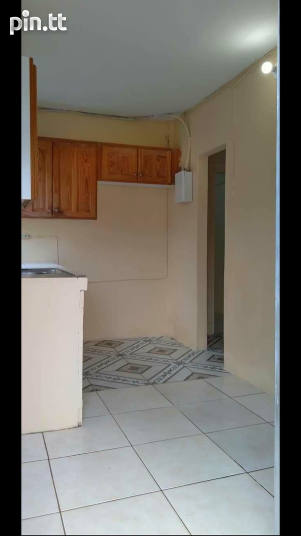 1 Bedroom Apartment- Diego Martin-1