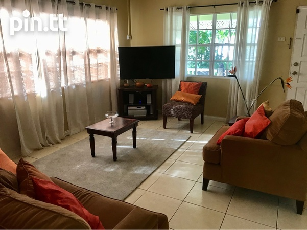 Gulfview Flat House with 3 Bedrooms-2