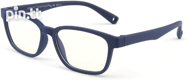 Blue light/UV filter computer Glasses for Adults and Children-5