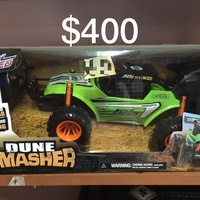 Remote Control Jeep Off Road FREE DELIVERY