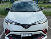 Toyota Other, 2019, PDZ