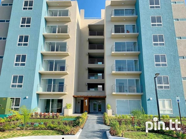 PINE PLACE CONDO WITH 3 BEDROOMS-3
