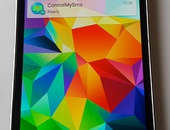 Samsung Galaxy S5 mini 16gb waterproof, like new, 10/10