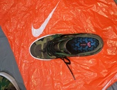 New Nike shoes, Size 9, Authentic