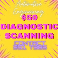 Diagnostic Scanning
