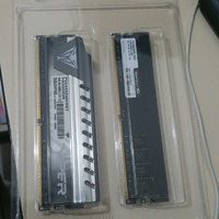 8 gigs of ddr4 ram