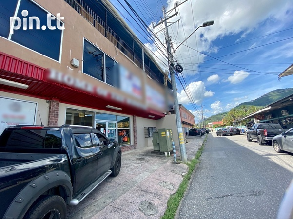 COMMERCIAL BUILDING - EASTERN MAIN ROAD, CUREPE-1